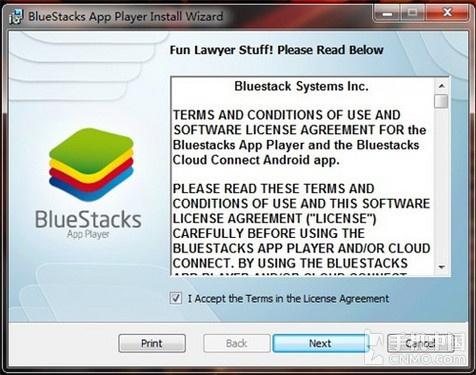 电脑玩手游 BlueStacks安卓模拟器教程