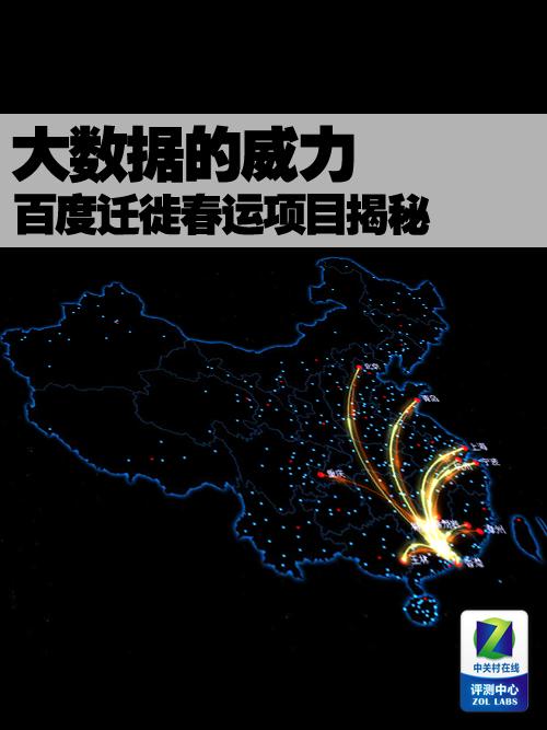gps > 正文     世界上最大的哺乳动物迁徙莫过于中国春运.