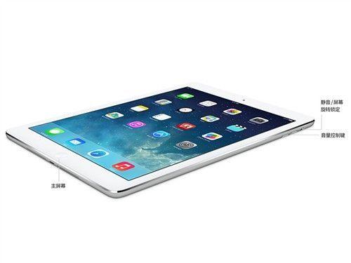 教师教学ipadairmd788ch/a9.7英寸/16g/wifi/苹果图片银色苹果说课稿图片