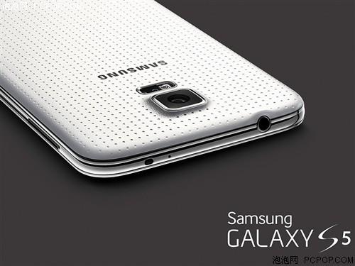 三星Galaxy S5 G9006V 16G联通4G手机(白色)TD-LTE/WCDMA/GSM非合约机手机