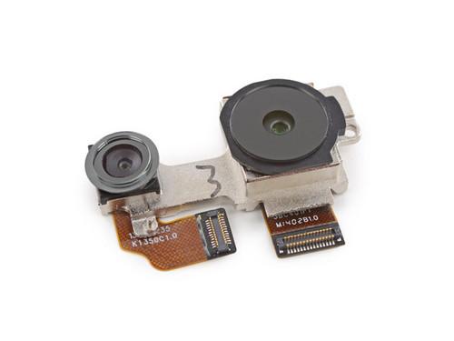 精密做工难修理新HTCOneM8真机拆解
