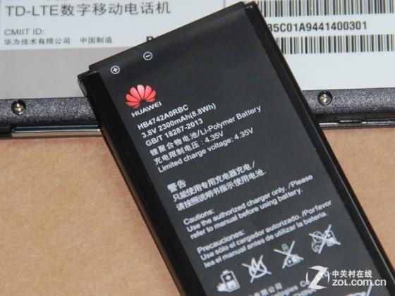 全方位体验提升 荣耀3C 4G版全面评测