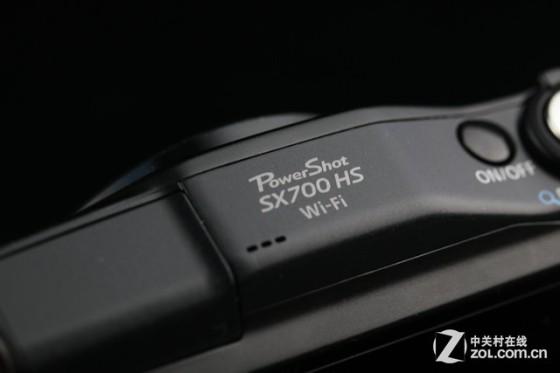 30倍光学变焦佳能博秀SX700HS评测(5)