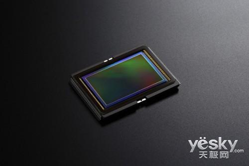 佳能正在研发全新一代全画幅传感器