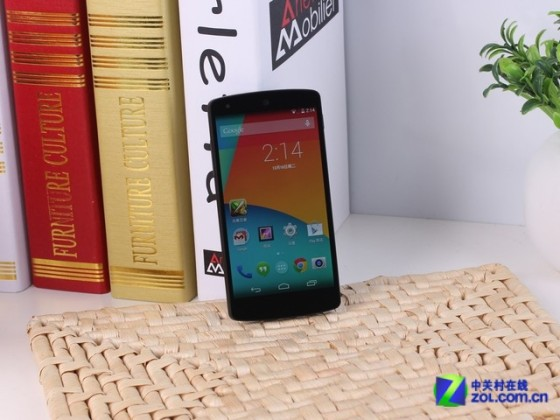原生安卓4.4LG四核智能Nexus5仅2200