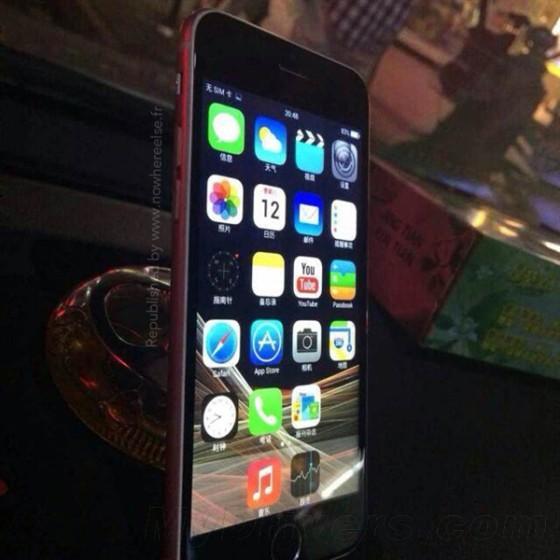 苹果已哭瞎!4.7寸iPhone 6发布 这...