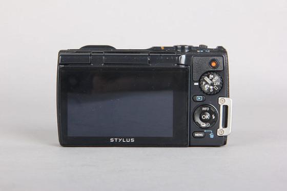 不一样感受奥林巴斯TG-850三防相机体验