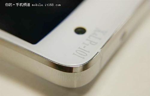 白色更雅致 移动4G版小米4现身