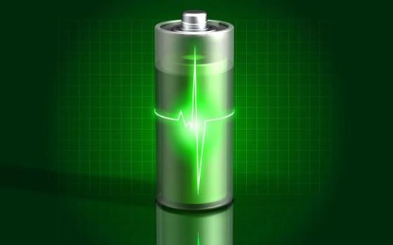 新一代锂电池技术曝光:更强更持久图片