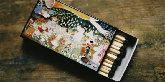 火柴盒APP:分享打动人心的故事