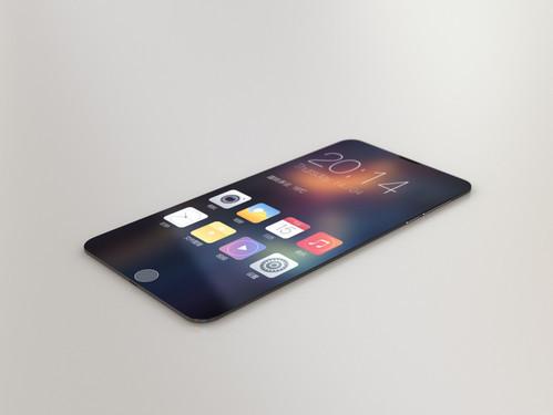 设计秒杀小米魅族 乐视手机概念图曝光第2张图