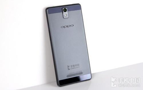 夜拍升级6.3mm超薄金属4G OPPO R3评测