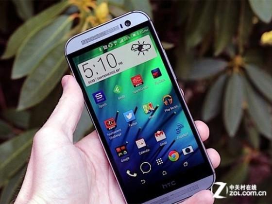 联通4G助阵 HTC One M8w亚马逊疯降300