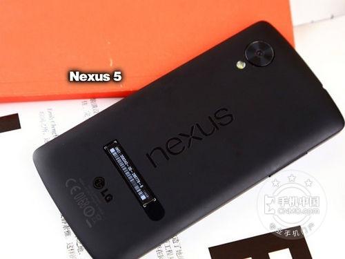 原生安卓系统 LG Nexus5促销1930元