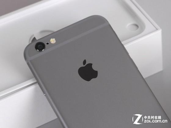 年度最大看点 公开版苹果iPhone6售5288|苹果