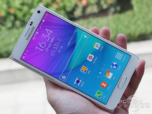 三星 GALAXY Note4 N9100公开版