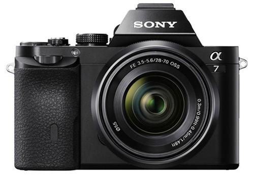 都是好货才推荐年底各品牌抄底价相机