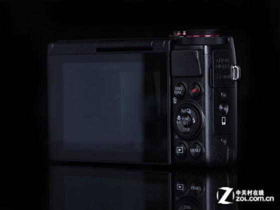 专业不只是单反有便携高画质相机推荐