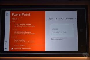 """微软闷声造""""航母"""" Windows10手机版解析"""