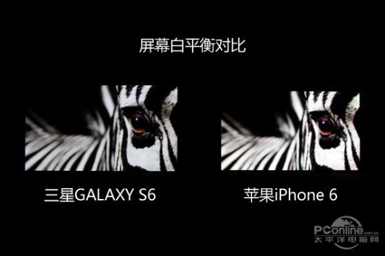 1600万像素2K显示屏三星GALAXYS6评测(2)