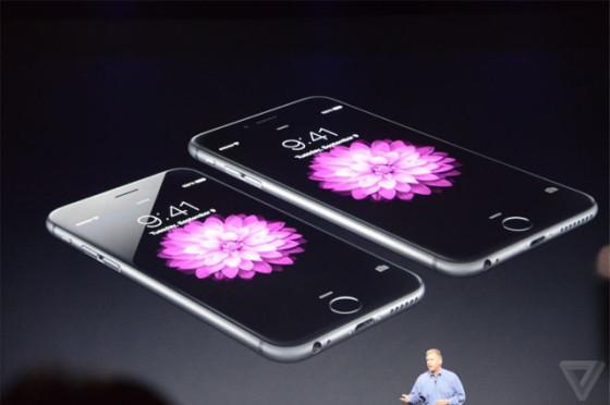 报告称第一季度iPhone销量将达5400万部