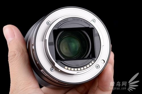 全幅高性价比广角索尼28mmF2镜头评测
