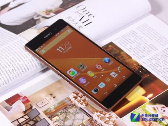 拼颜值的时代八款高颜值智能手机推荐(7)