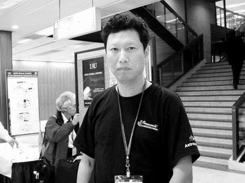科技时代_北京天文馆馆长朱进:投了让冥王星下岗的票