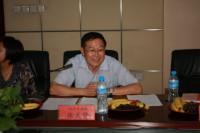 北京市科协科普部副部长张