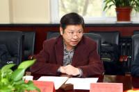 中国科协青少年中心单长勇