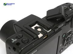 超广角送4GB卡原厂包理光GX100售3780元