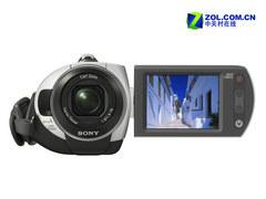 40X光变索尼硬盘摄像机42E仅3150元送包