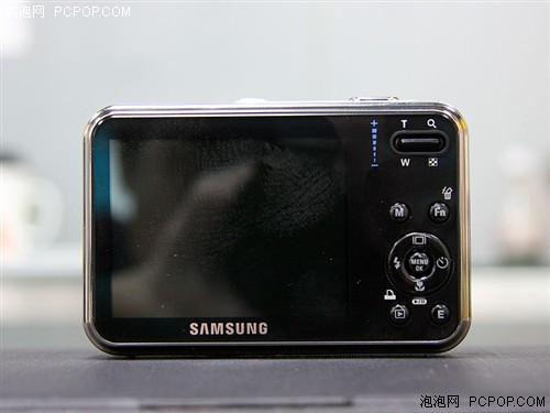 时尚轻便的旅游相机三星i8上市价仅1700
