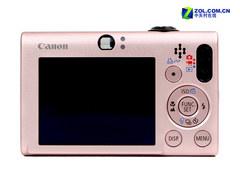 炫彩时尚卡片机佳能IXUS80IS仅售2160