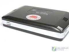 4.3英寸宽屏MP4120GB纽曼A6现价1799元