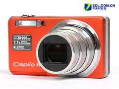 7X防抖长焦理光R7红色版特价1500元送卡