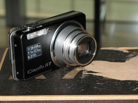 全能小长焦理光R7超低价1470元