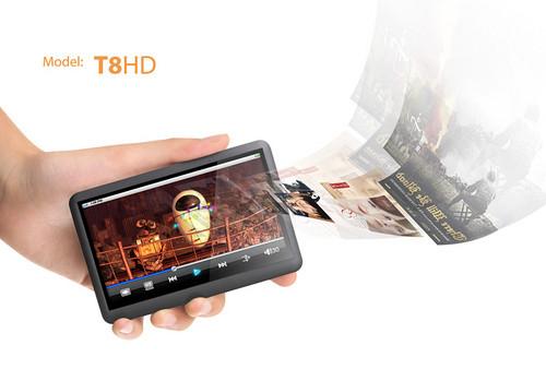 性能全新升级音悦汇T8HD正式上市