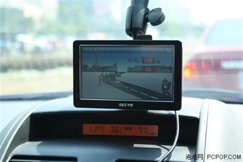 暴走族秒杀罚单六款测速一体GPS推荐