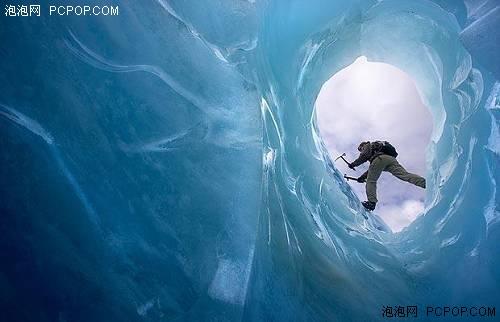 上雪山下冰河!冬季探险十大旅游胜地_数码