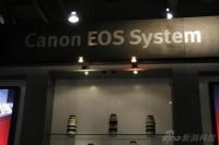 佳能EOS系统