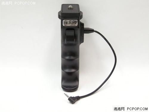 近期相机配件汇总 手柄式拍摄触发器