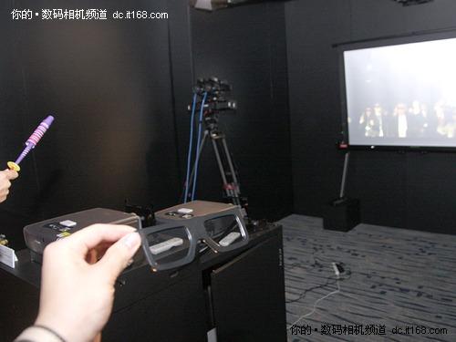 4K/3D/亿万像素!佳能EXPO揭示影像未来