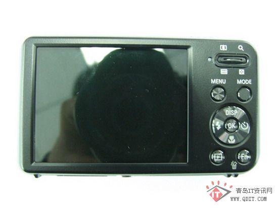 爱上自拍爱上三星PL120数码相机!仅1190元