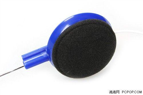 史上最轻头戴耳机enzatecHS-102评测(2)