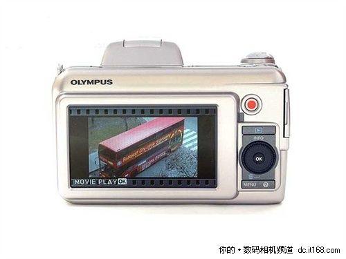 30倍长焦也便携奥林巴斯SP800UZ特价2320