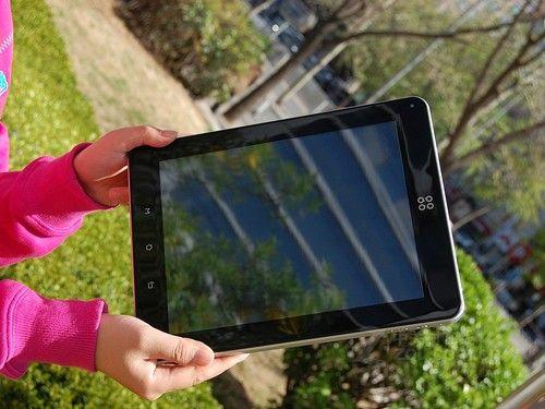 Android2.2平台近期主流MID新品对比
