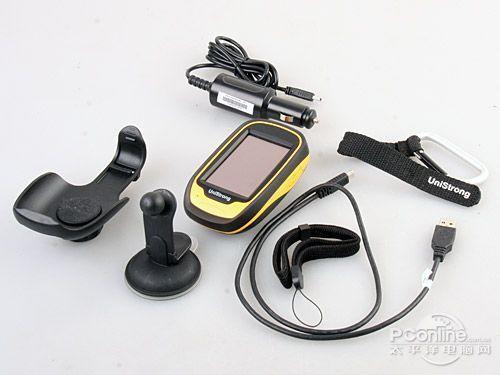 手持机也车载导航任我游挑战者600试用