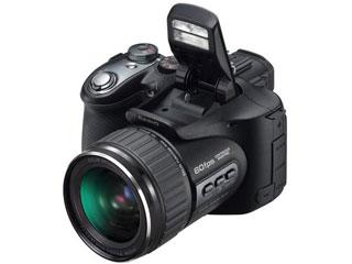 科技时代_PMA餐前开胃菜 CES数码相机新品汇总