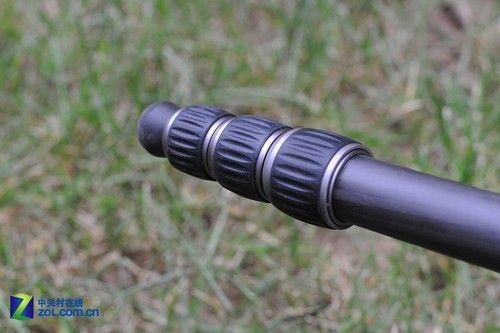 时尚碳纤维佳鑫悦TSR-254C脚架评测